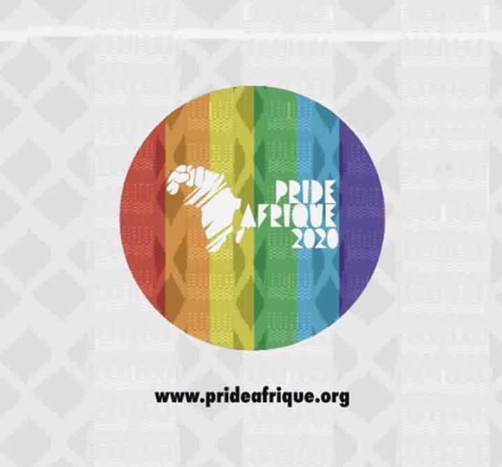 Kehinde Bademosi, on the first Virtual Pan-African Pride-Pride Afrique.
